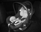 Кресла автомобильные для детей б/у