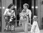 Рюкзаки для переноски детей б у